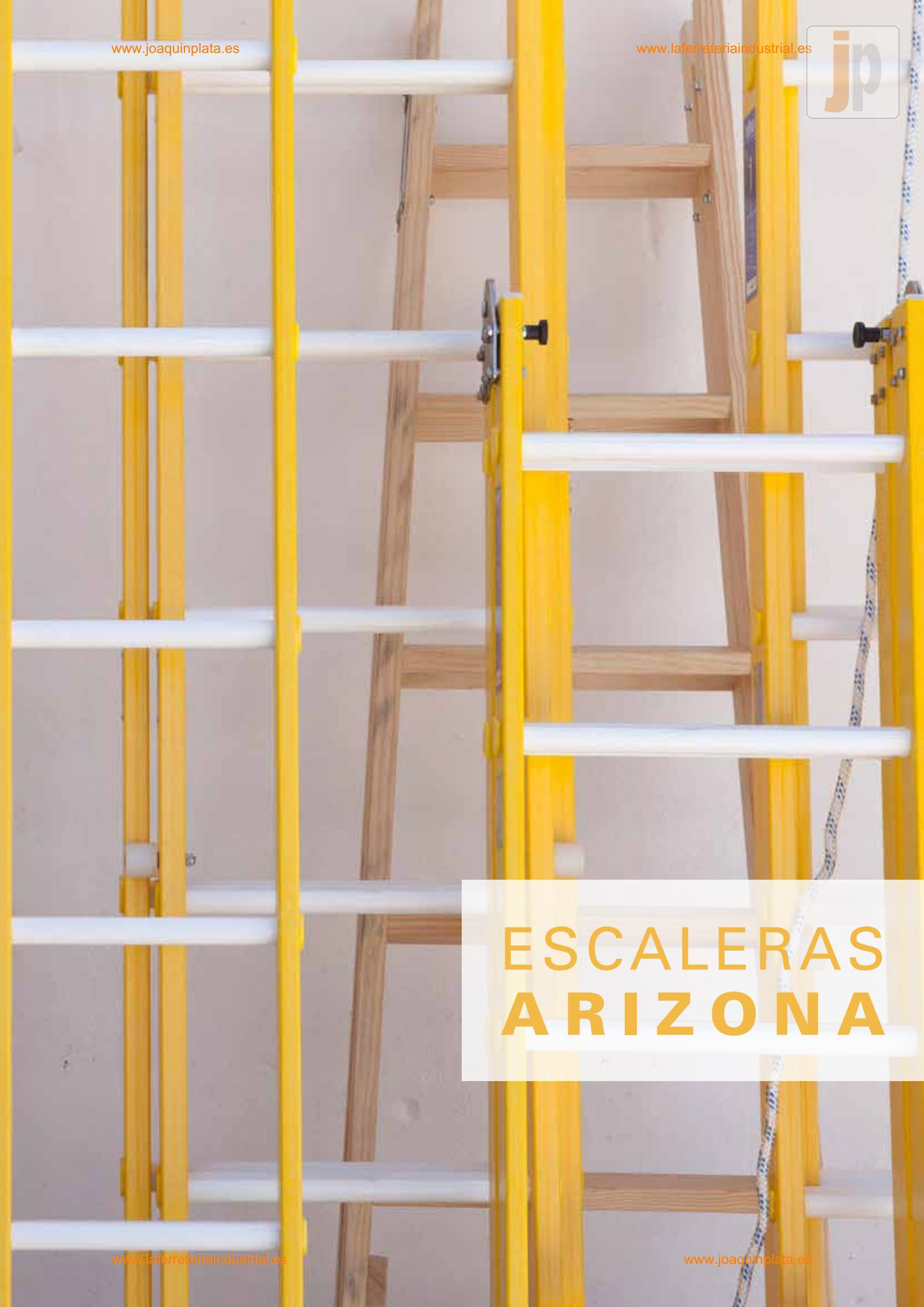 Arizona escaleras