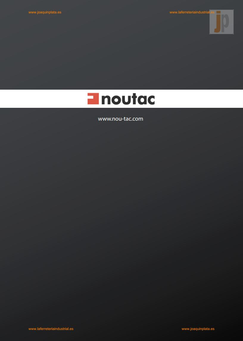 Noutac CAT-TAR2018